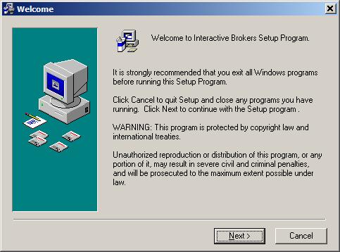Interactive brokers download tws how to download interactive.