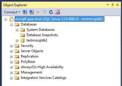 Migrating a Microsoft Access Database to SQL Server