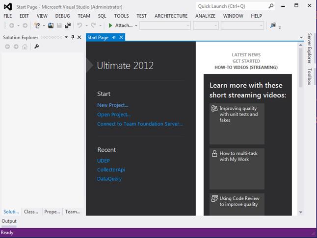 Programming the Bloomberg Open API using  NET/C#/WinForms
