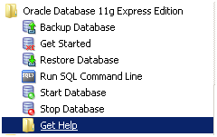 Getting Started with SQL on Oracle Application Express