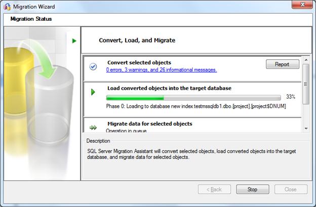 Migrating a Microsoft Access Database to SQL Server | Holowczak com