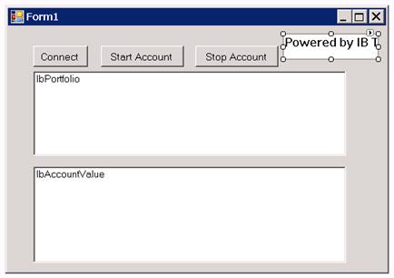 Programming Interactive Brokers ActiveX API using Visual C#