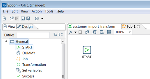 Building ETL Transformations in Pentaho Data Integration (Kettle